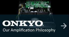 Onkyo Amplification